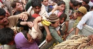 PAKISTAN-VIOLENCE/