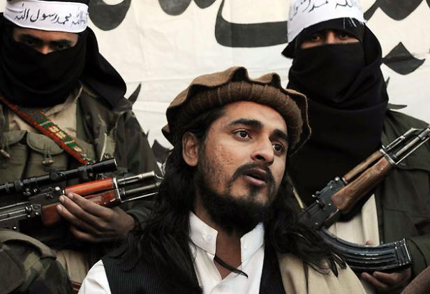 U.S. believes Pakistani Taliban leader is dead