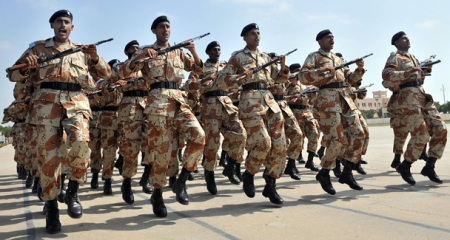 PAKISTAN-UNREST-PARAMILITARY-SECURITY