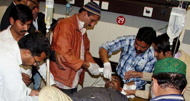 target killing in karachi What ever the real cause is now its time that government should take strict action against target killing incidence i am extremely sure that our government is fully aware that who is involved in disturbing the routine life of karachi.