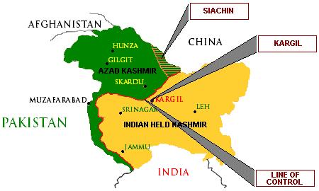 """chinese presence in pakistan occupied kashmir history essay Legitimization to pakistan's rights on pakistan-occupied kashmir,"""" notes a report from india's observer research foundation xi when prime minister modi visited china in 2015, he reportedly told president xi """"very firmly"""" that cpec was """"not acceptable"""" xii."""