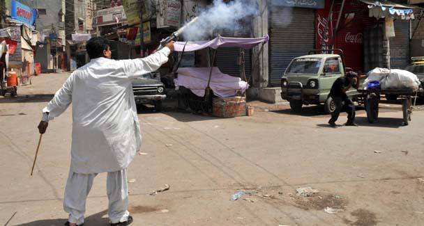 karachi 608 Karachi Mein Aman Kay Liye Sab Ko Mil Kar... Editorial By Daily Jang